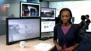 Deutsche Welle ( DW ) Journalism Traineeship