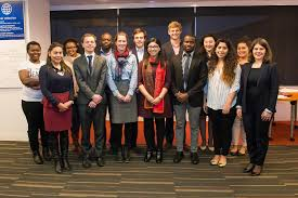 World Bank Youth Group Analyst Program