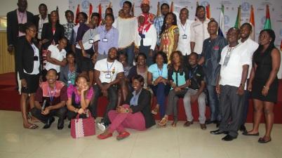 Yali regional leadership center RLC West Africa