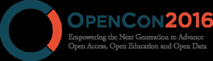 OpenCon 2016 via Diplomacy Opportunities