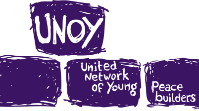 United Network of Young Peace Builders (UNOY)