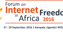 Forum on Internet Freedom in Africa CIPESA