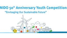 UNIDO Anniversary Youth Competition via Diplomacy Opportunities