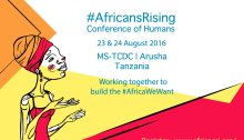 Africans Rising Conference