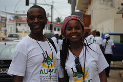 African Union Youth Volunteer Corps Application AU YVC