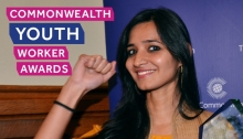 Commonwealth Youth Worker Awards