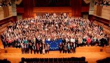 European Union Commission Traineeship EU