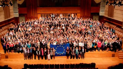 European Union Commission Traineeship EU