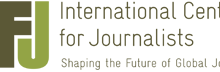 International Center for Journalists ICFJ fellowship