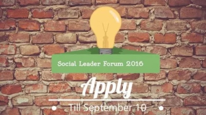 Social Leader Forum
