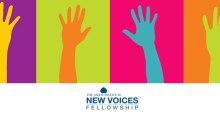 Aspen New Voices Fellowship