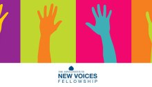 Aspen New Voices Fellowship