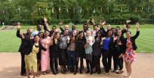 Commonwealth Youth Human Rights Coordinator Application