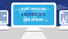 Global Careers Fair