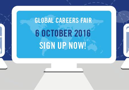 Global Careers Fair