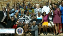 YALI Mandela Washington Fellowship 2017