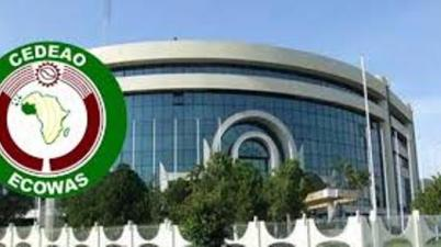 ECOWAS Headquarters jobs