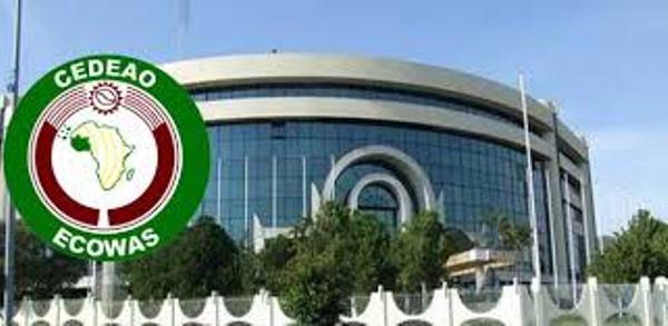 ECOWAS Headquarters jobs