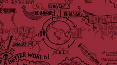 Impact Hub Global jobs