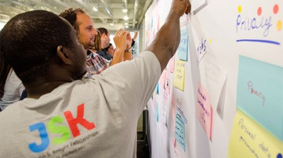 JSK Fellowship in Stanford