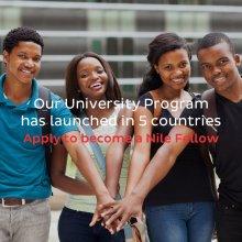 Nile Project Fellowship Application