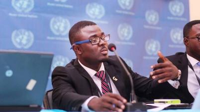Model United Nations Ghana