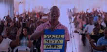 Social Media Week Lagos SMW