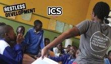 Restless Development International Development Job