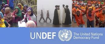 UNDEF UN Democracy Fund