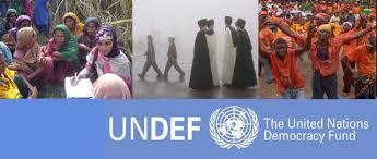 UNDEF UN Democracy Fund