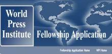 world press institute fellowship