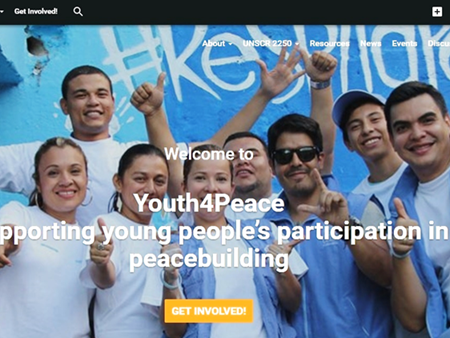 youth4peace Youth For Peace
