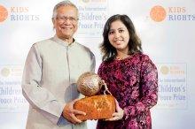 International Children's Peace Prize