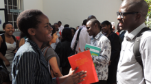 Common Purpose Global Leader Experience (GLE) Lagos Nigeria