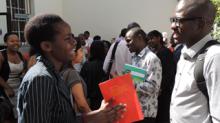 Common Purpose Global Leader Experience (GLE) Lagos Nigeria