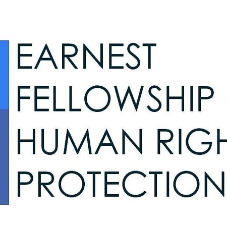 Earnest Fellowship on Human Rights International Law division of the Common Ground Centre