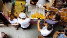 Thomson Reuters and Barilla Center for Food and Nutrition Food Sustainability Media Award