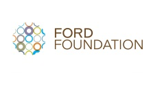 Ford Foundation logo