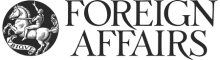 Foreign Affairs assistant editor