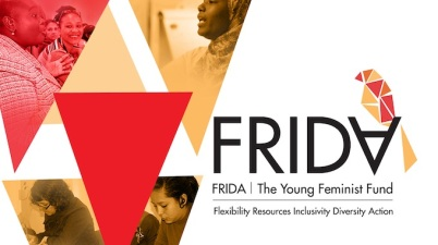 FRIDA | The Young Feminist Fund