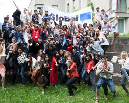 Global Changemakers Global Youth Summit