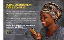 TRECC Rural Distribution Ideas Contest by Seedstars