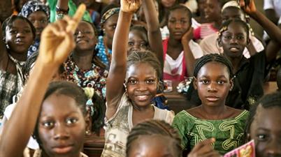 UNDP Youth Volunteer application
