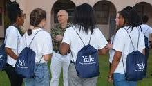 Yale Young African Scholars Program (YYAS)