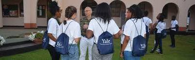 Yale Young African Scholars Program (YYAS)