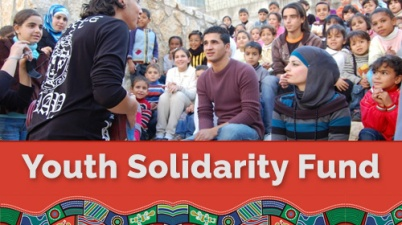 Youth Solidarity Fund UNAOC