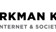 Summer InternshipsBerkman Klein Center for Internet & Society at Harvard University