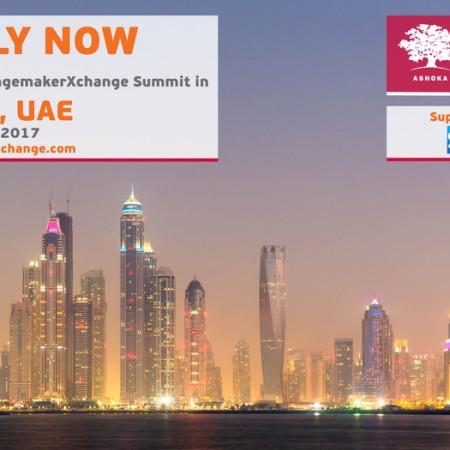 ChangemakerXchange Dubai 2017