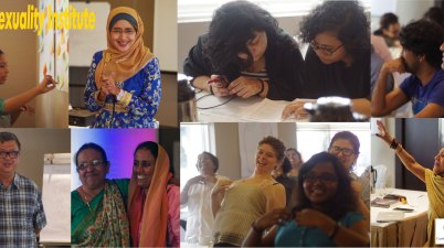 Coalition for Sexual and Bodily Rights in Muslim Societies (CSBR)