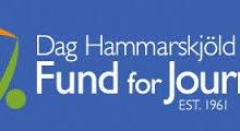 United Nations Dag Hammarskjöld Fund for Journalists